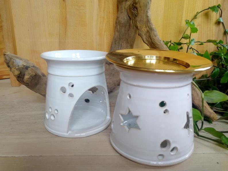 Keramikstövchen